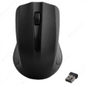 Everest SM-453 Kablosuz Mouse Siyah